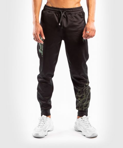 Pantalon de Jogging Homme UFC Venum Authentic Fight Week - Kaki