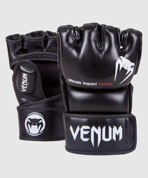 Gants MMA Venum Impact - Skintex - Noir