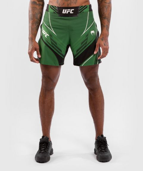 Fightshort Homme UFC Venum Authentic Fight Night Gladiator - Vert
