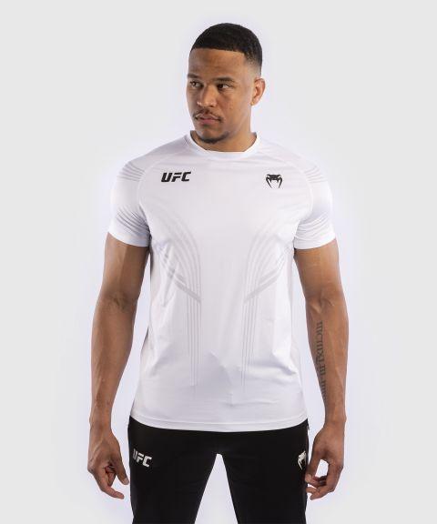 T-shirt Technique Homme UFC Venum Pro Line - Blanc