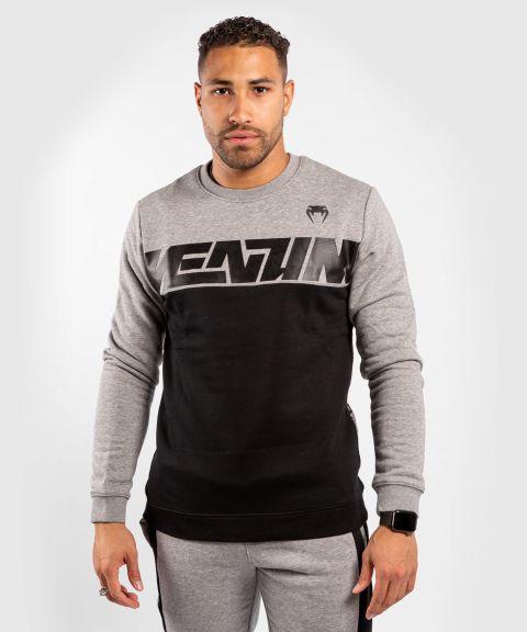 Sweatshirt Venum Connect - Noir/Gris Foncé