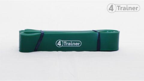 Bande élastique 4Trainer Powerband Fort - Résistance 15 à 23 kg