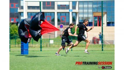 Parachute de vitesse 4Trainer Pro XL 2.0