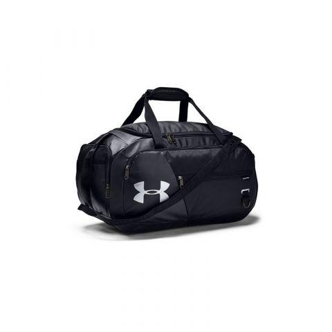 Sac de sport Under Armour Undeniable 4.0 XL - Noir