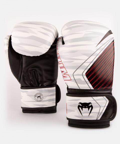 Gants de boxe Venum Contender 2.0 – Blanc/Camo