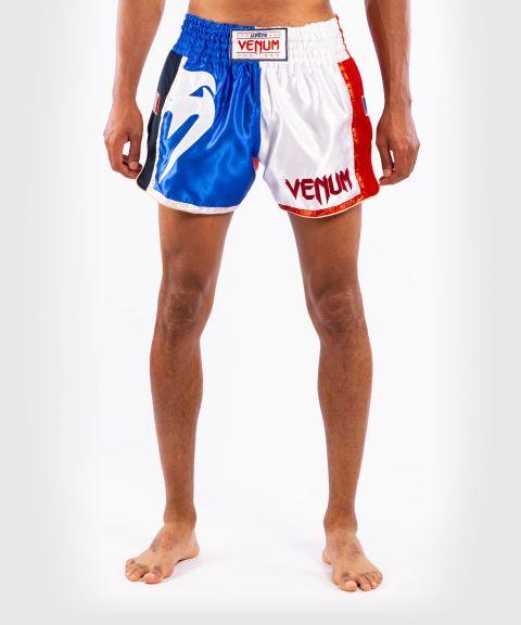 Short de Muay Thai Venum MT Flags - France