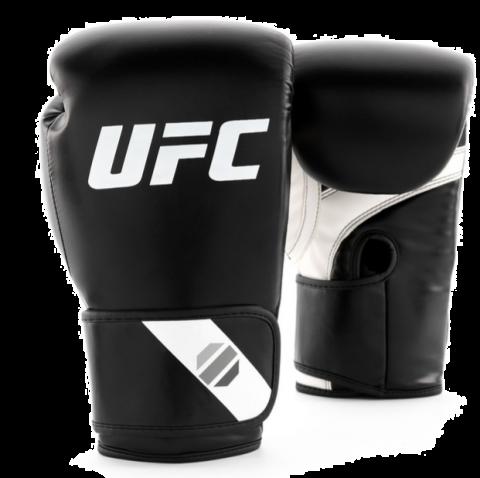 Gants de Boxe Pro Fitness UFC - Noir