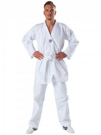 Dobok Taekwondo Kwon Song - Blanc