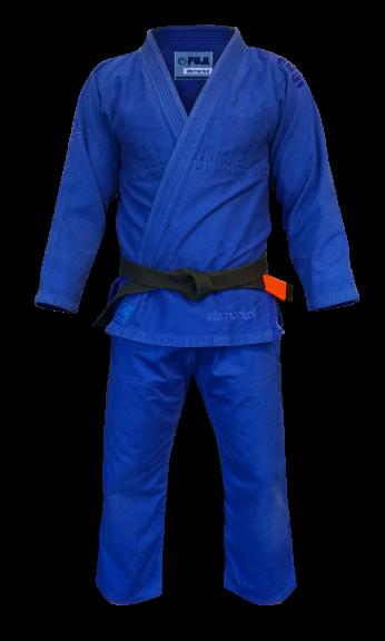 Kimono de JJB Fuji Sports Elemental - Bleu