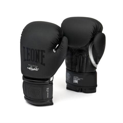 Gants de boxe Leone GN059 - Noir