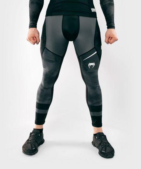 Pantalon de Compression Venum Sky247 - Noir/Gris