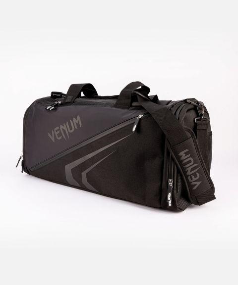 Sac de sport Venum Trainer Lite Evo  - Noir/Noir