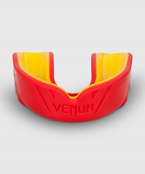 Protège-dents Venum Challenger - Rouge/Jaune