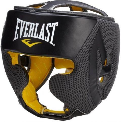 Casque Everlast C3 Evercool Pro - Noir/Gris - S/M