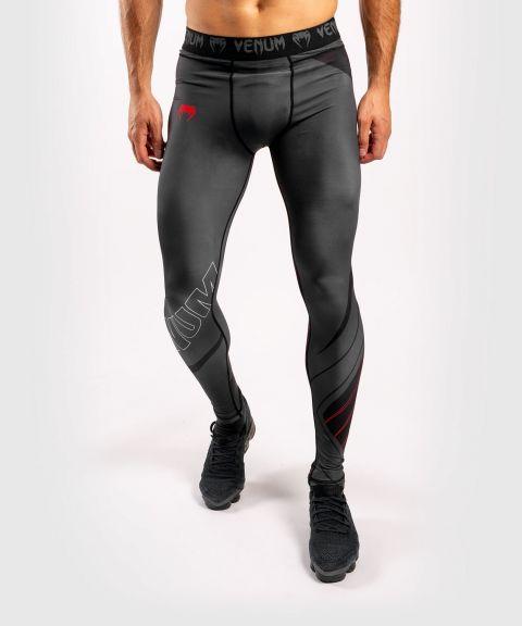 Pantalon de compression Venum Contender 5.0 - Noir/Rouge