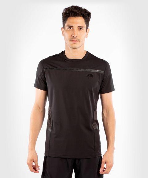T-shirt Dry-Tech Venum G-Fit - Noir/Noir
