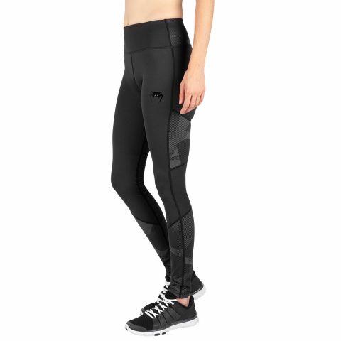 Legging Femme Venum Dune 2.0 - Noir/Noir
