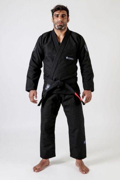 Kimono de JJB Kingz Balistico 3.0 - Noir