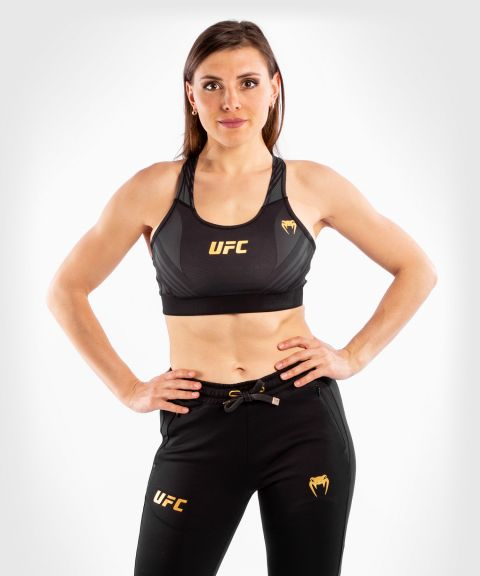 Brassière Femme UFC Venum Authentic Fight Night - Champion