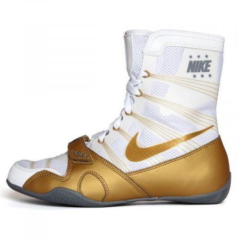 Chaussures de boxe Nike semi-montantes HyperKO - Édition limitée