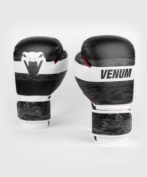 Gants Venum Bandit - Noir/Gris