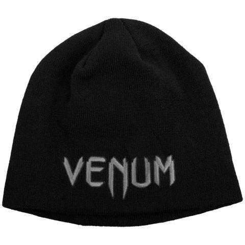 Bonnet Venum Classic - Noir/Gris