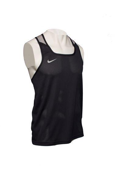 Débardeur de Boxe Nike - Noir/Gris