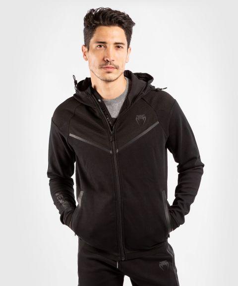 Sweatshirt à Capuche Venum Laser Evo 2.0 - Noir/Noir