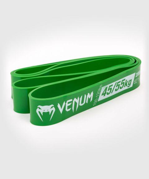 Bande de résistance Venum Challenger - Verte - 45/55kgs
