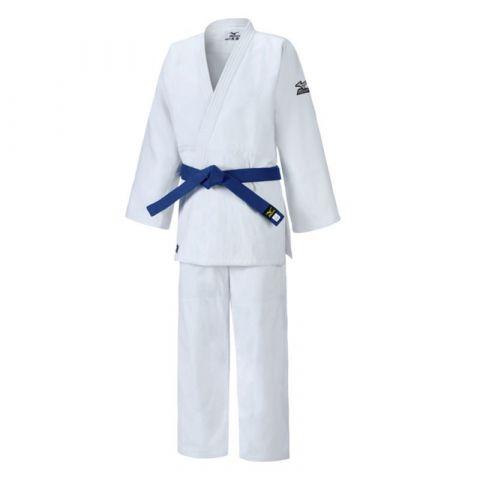 Kimono Judo Mizuno Keiko 2 - Blanc