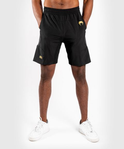 Short de sport Venum G-Fit - Noir/Or