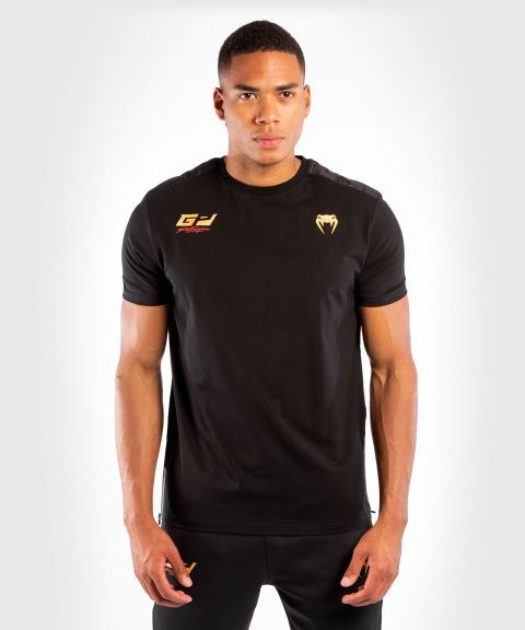 T-shirt Venum Petrosyan 2.0 - Noir/Or
