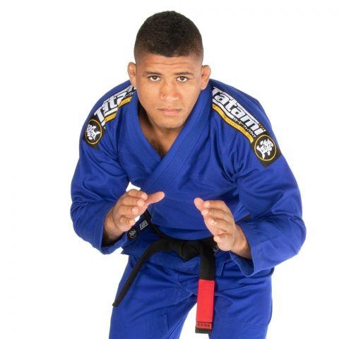 Kimono Nova Absolute Tatami Fightwear - Bleu