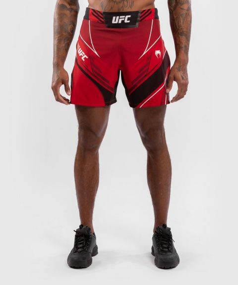 Fightshort Homme UFC Venum Authentic Fight Night Gladiator - Rouge