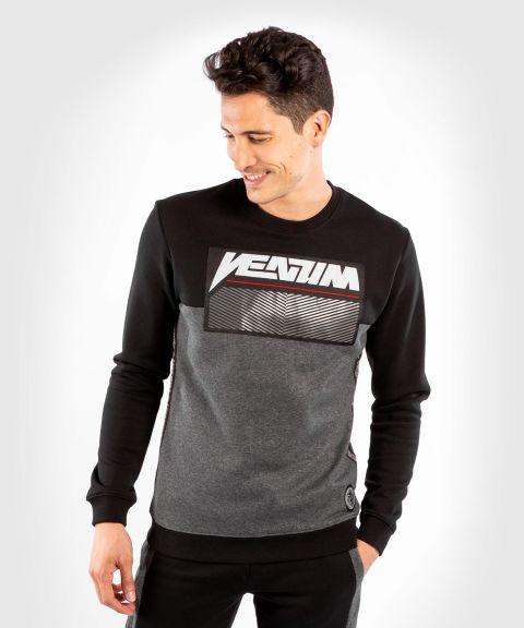 Sweatshirt Venum Rafter – Gris Chiné Foncé