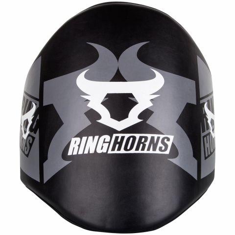 Ceinture abdominale Ringhorns Charger - Noir