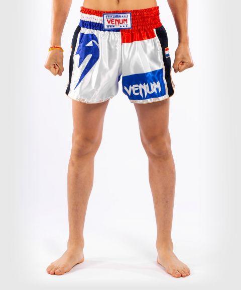 Short de Muay Thai Venum MT Flags - Pays-Bas