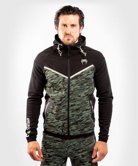 Sweatshirt à Capuche Venum Laser Evo 2.0 - Kaki Camo