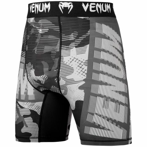 Short de compression Venum Tactical - Urban Camo/Noir