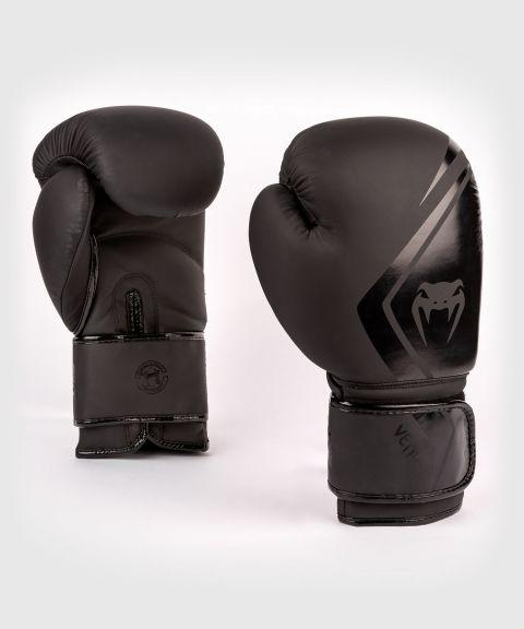 Gants de boxe Venum Contender 2.0 - Noir/Noir