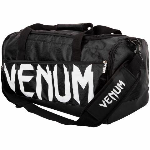 Sac de sport Venum Sparring - Noir/Blanc