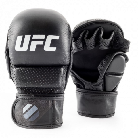 Gants de MMA Safety Sparring UFC - Noir