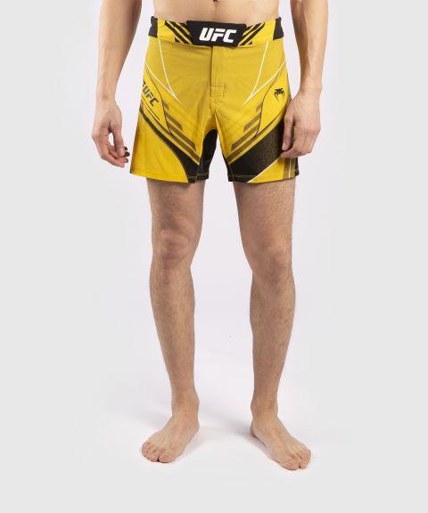 Fightshort Homme UFC Venum Pro Line - Jaune