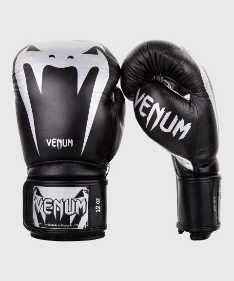 Gants de boxe Venum Giant 3.0 - Noir/Argent