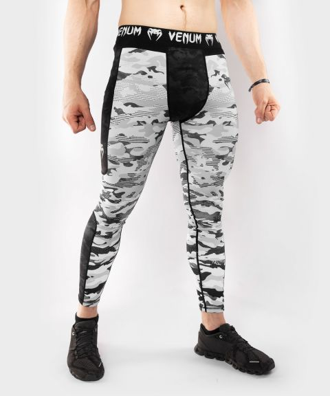 Pantalon de Compression Venum Defender - Urban Camo