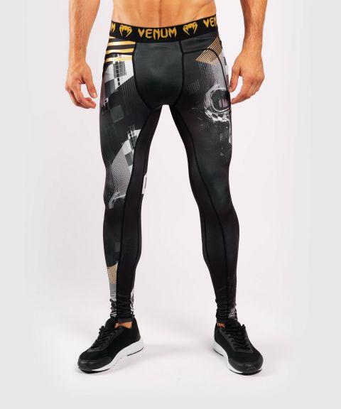 Pantalon de compression Venum Skull - Noir