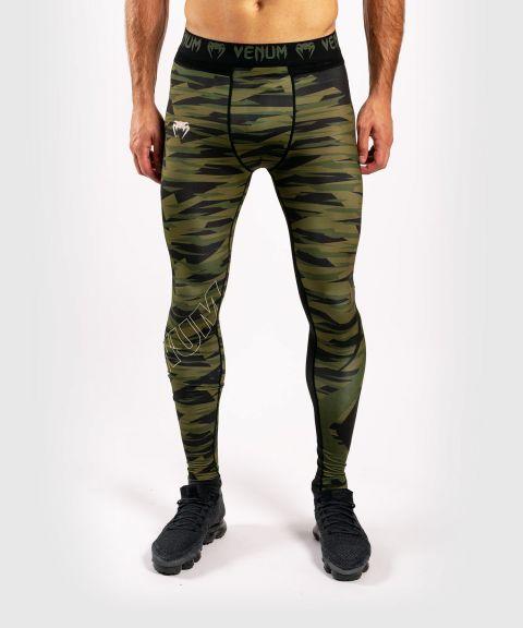 Pantalon de compression Venum Contender 5.0 - Camouflage kaki
