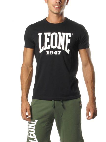 T-shirt Leone - Noir