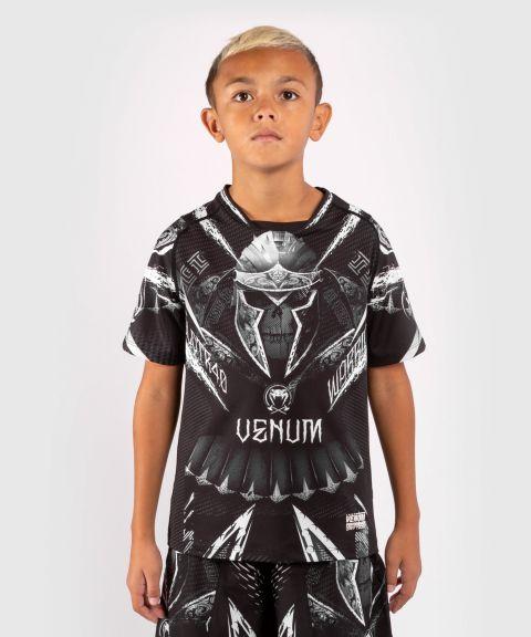 T-shirt Dry Tech Venum GLDTR 4.0 - pour enfants