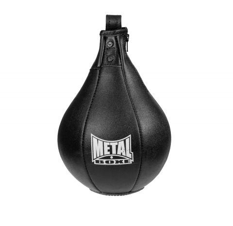 Poire de vitesse Metal Boxe Heracles cuir